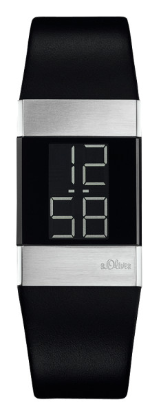 SO-1125-LD - s.Oliver Digitaluhr
