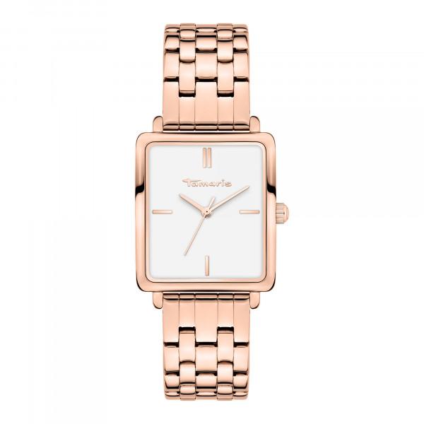 TT-0014-MQ Tamaris Damen Armbanduhr