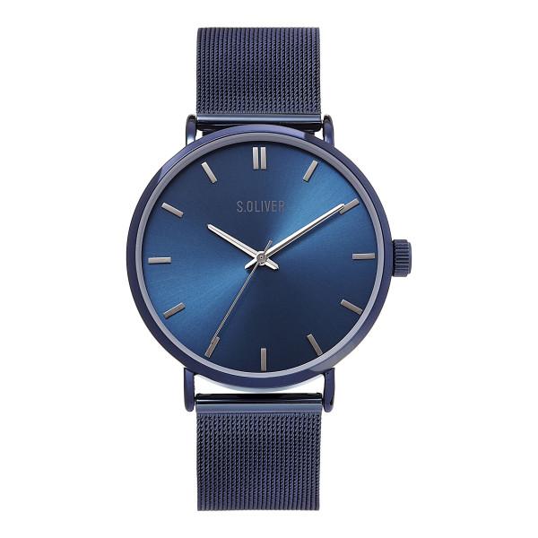 SO-4224-MQ s.Oliver Herren Armbanduhr
