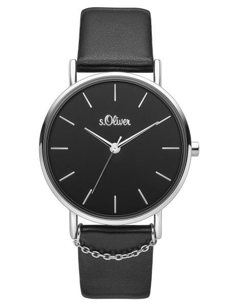 SO-3739-LQ s.Oliver Damen Armbanduhr