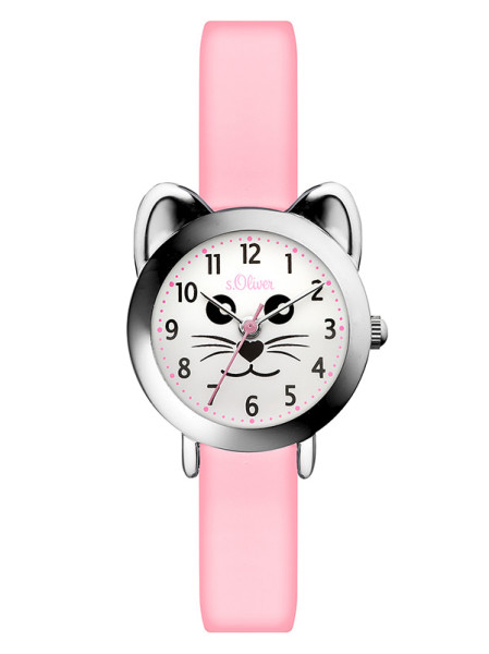 SO-3564-PQ s.Oliver Kinder Armbanduhr
