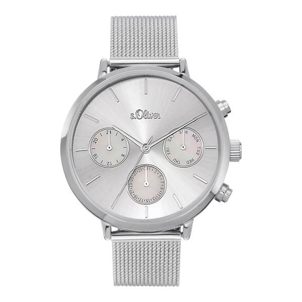 SO-4200-MM s.Oliver Damen Armbanduhr