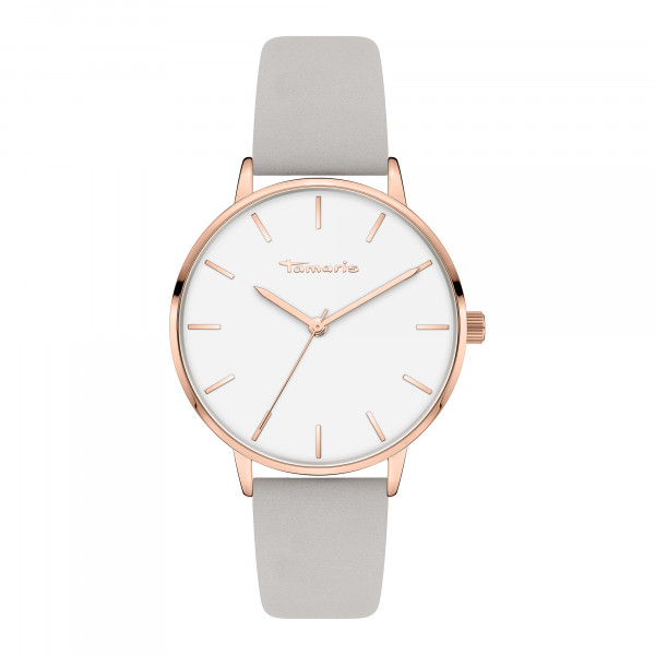 TT-0005-LQ Tamaris Damen Armbanduhr, 36 mm