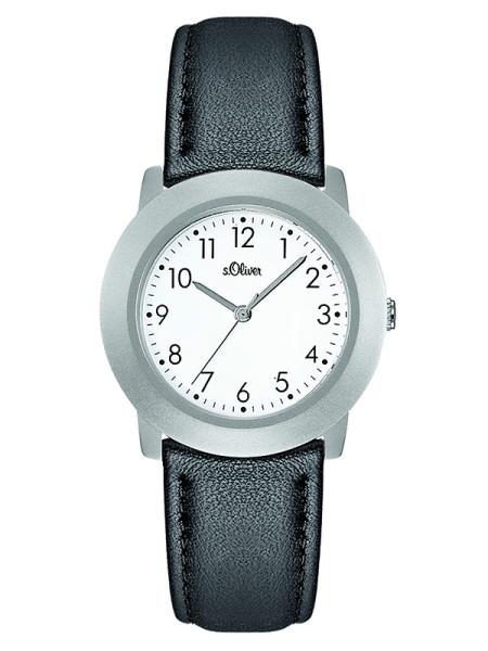 SO-1364-LQ - s.Oliver Damen-Armbanduhr