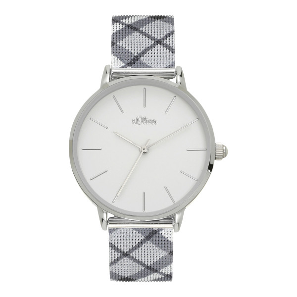 SO-4203-MQ s.Oliver Damen Armbanduhr