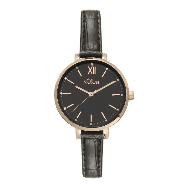 SO-4196-LQ s.Oliver Damen Armbanduhr
