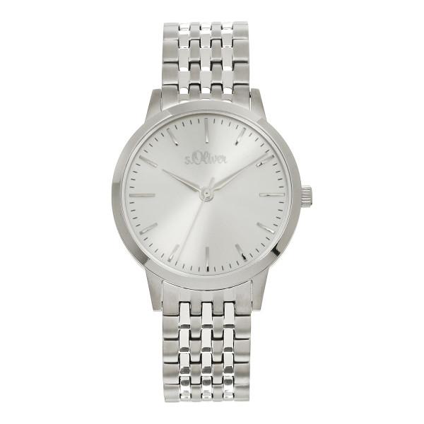SO-4216-MQT s.Oliver Damen Titan Armbanduhr