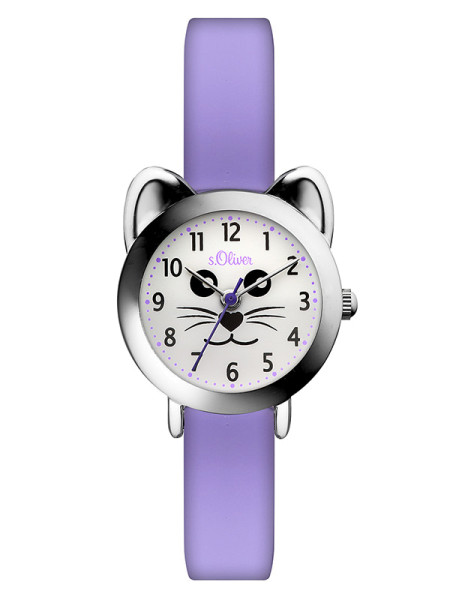 SO-3565-PQ s.Oliver Kinder Armbanduhr