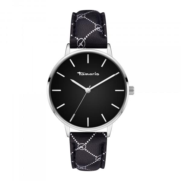 TT-0019-LQ Tamaris Damen Armbanduhr, 36 mm