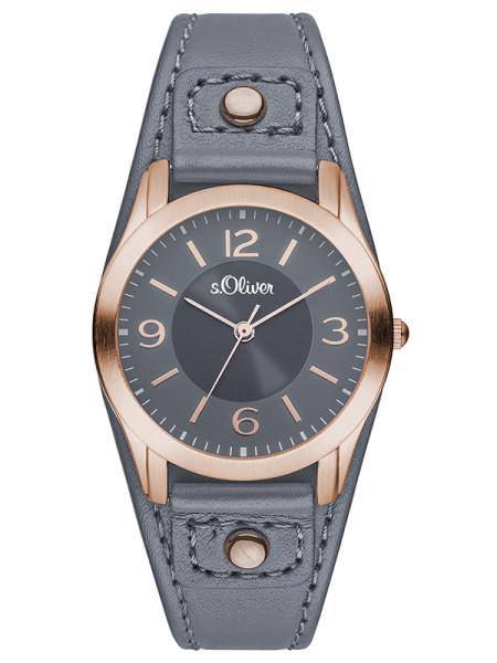 SO-2947-LQ - s.Oliver Damen-Armbanduhr