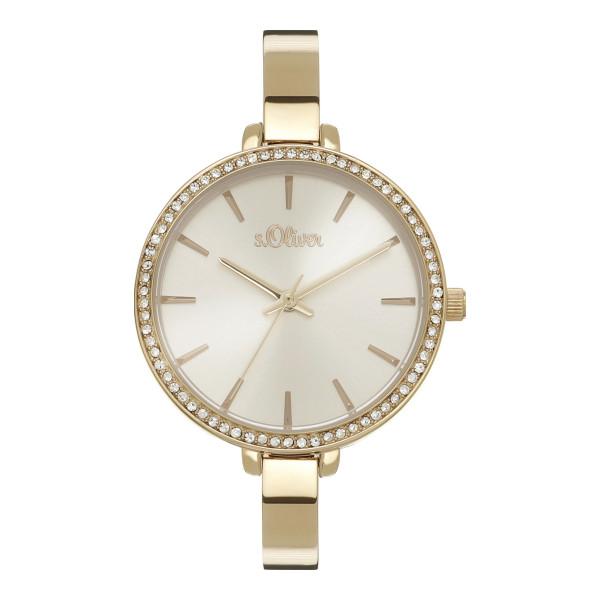 SO-4207-MQ s.Oliver Damen Armbanduhr