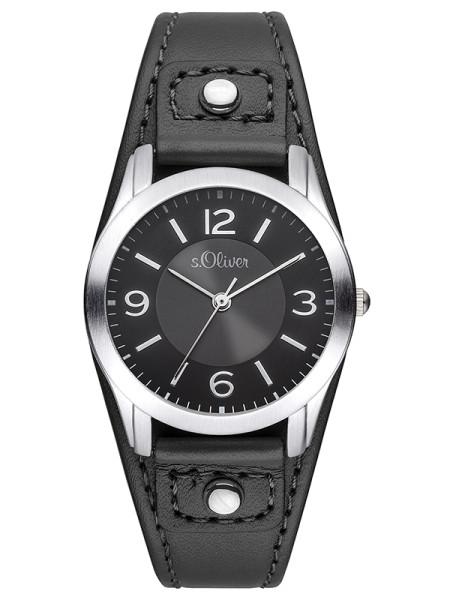 SO-2945-LQ - s.Oliver Damen-Armbanduhr