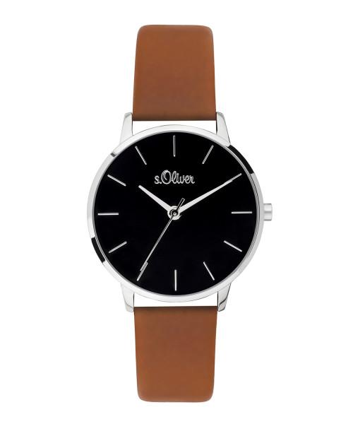 SO-3702-LQ s.Oliver Damen Armbanduhr