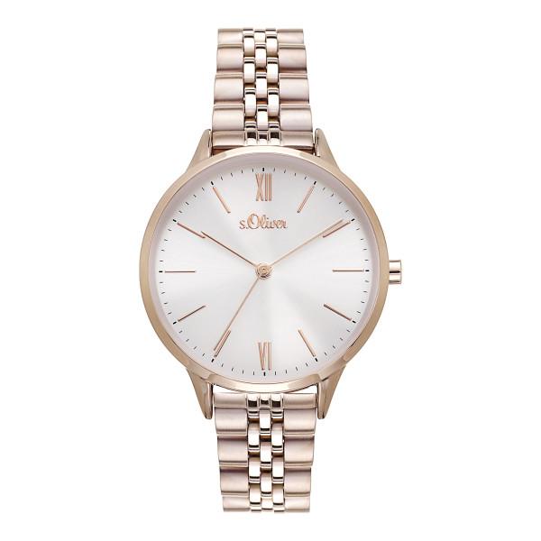 SO-4213-MQ s.Oliver Damen Armbanduhr