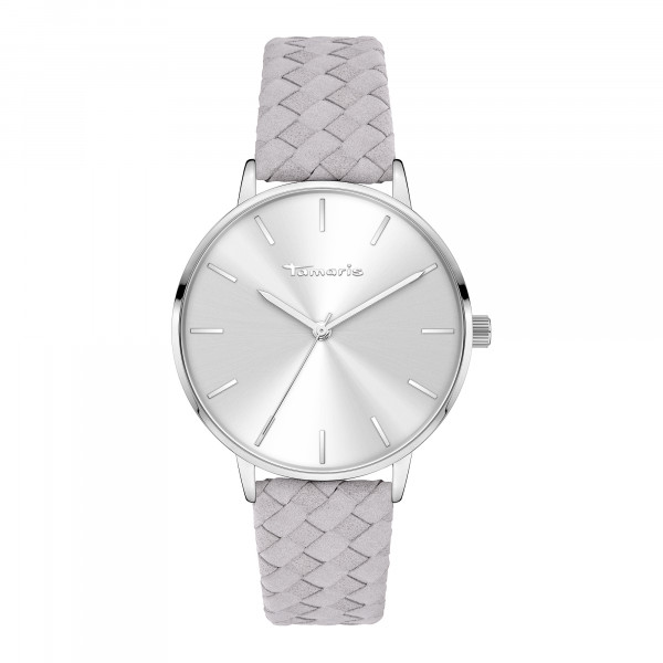 TT-0007-LQ Tamaris Damen Armbanduhr, 36 mm