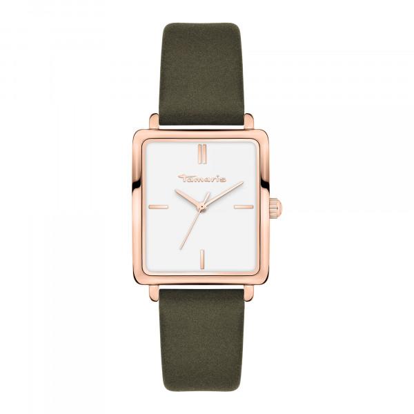 TT-0017-LQ Tamaris Damen Armbanduhr