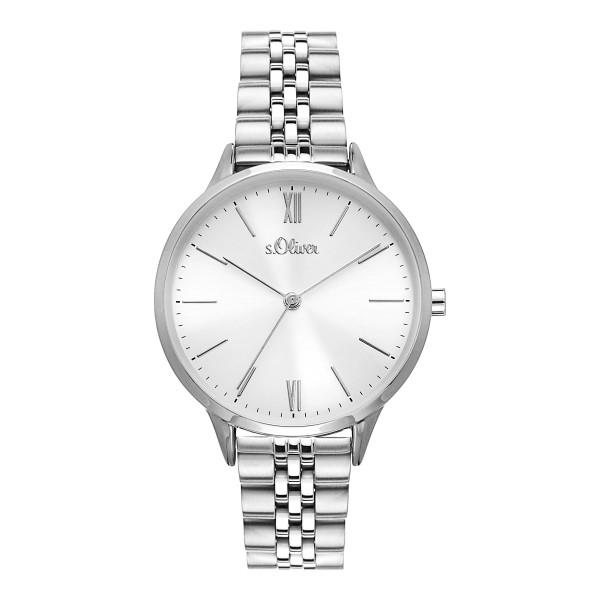 SO-4210-MQ s.Oliver Damen Armbanduhr