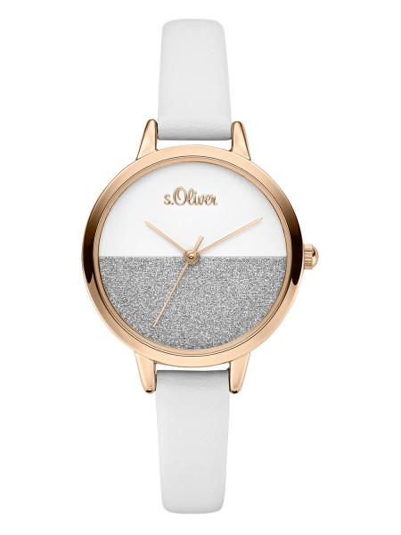 SO-3743-LQ s.Oliver Damen-Armbanduhr