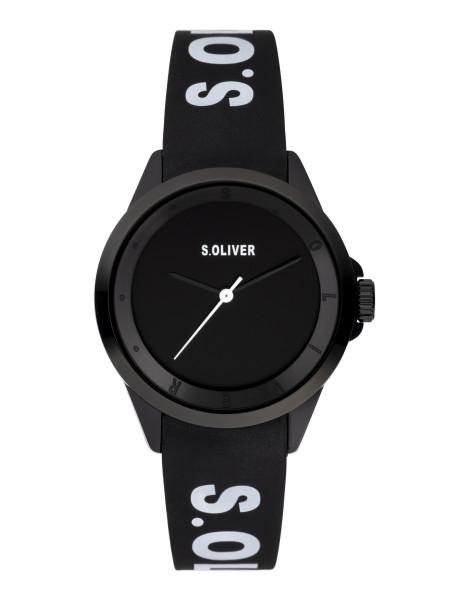 SO-3846-PQ s.Oliver Damen Armbanduhr