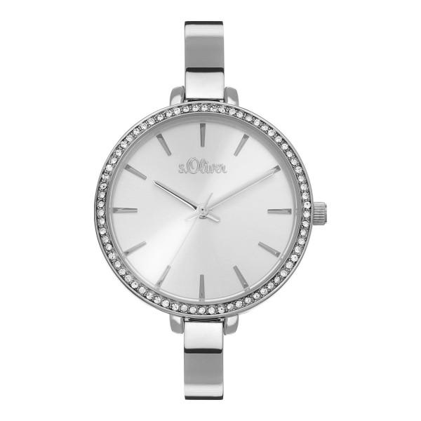 SO-4255-MQ s.Oliver Damen Armbanduhr
