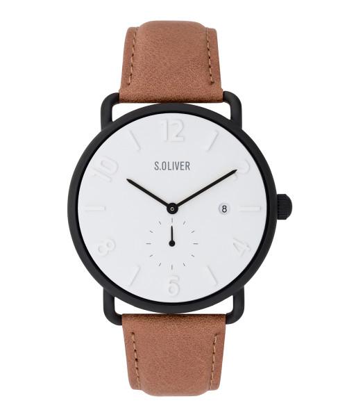 SO-3718-LQ s.Oliver Herren Armbanduhr