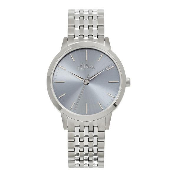 SO-4217-MQT s.Oliver Damen Titan Armbanduhr