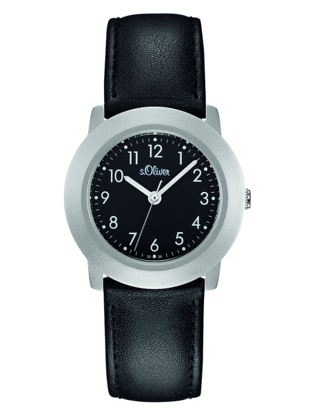 SO-522-LQ - s.Oliver Damen-Armbanduhr