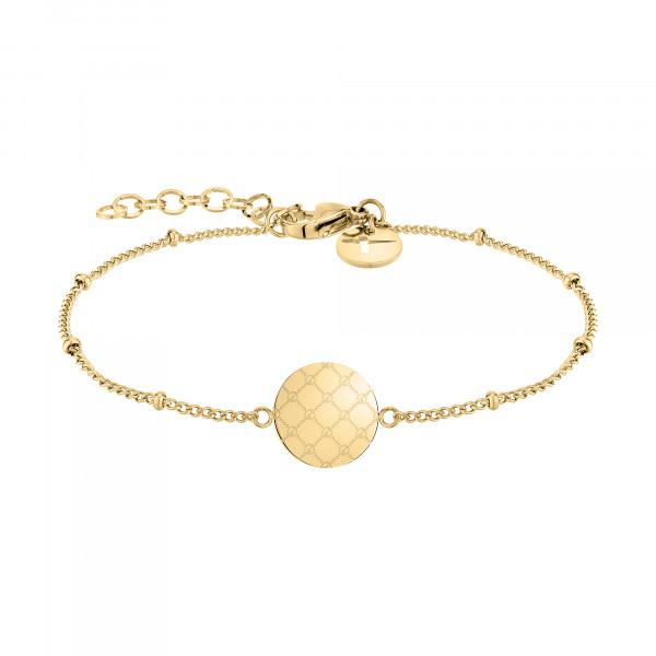 TJ-0053-B-20 Tamaris Armband, Edelstahl IP Gold