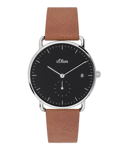 SO-3716-LQ s.Oliver Damen Armbanduhr