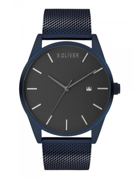 SO-3992-MQ s.Oliver Herren Armbanduhr