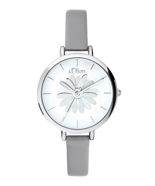SO-3704-LQ s.Oliver Damen Armbanduhr