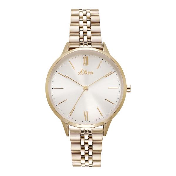 SO-4211-MQ s.Oliver Damen Armbanduhr