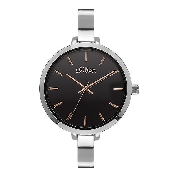 SO-4253-MQ s.Oliver Damen Armbanduhr