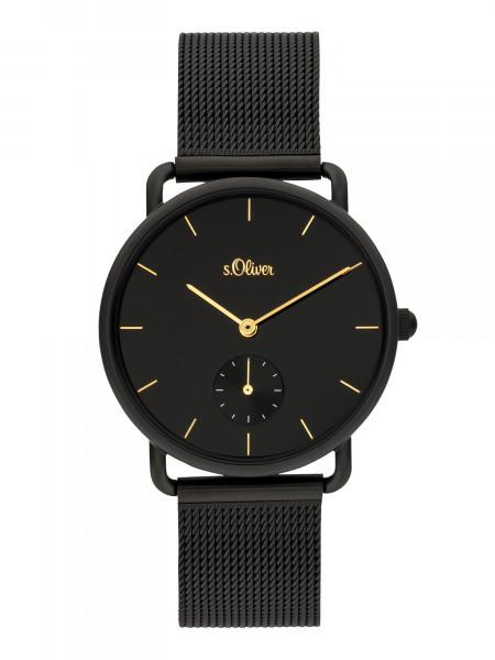 SO-3938-MQ s.Oliver Damen Armbanduhr