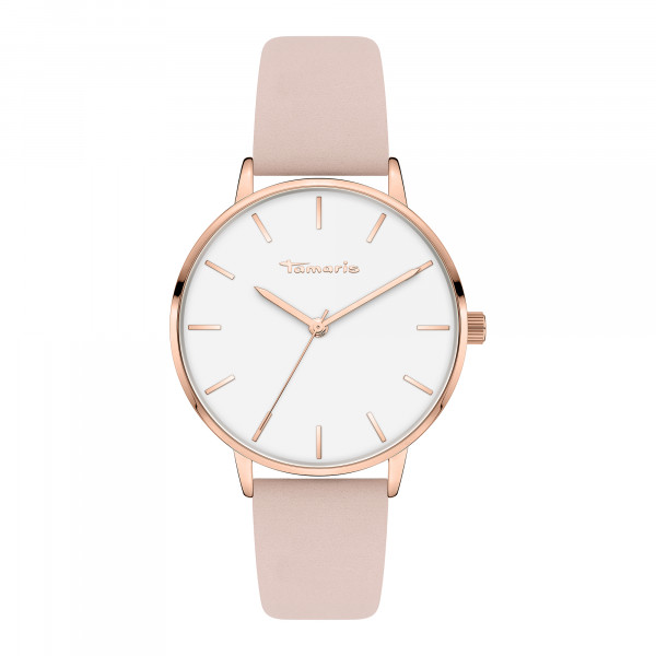 TT-0006-LQ Tamaris Damen Armbanduhr, 36 mm