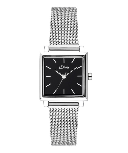 SO-3712-MQ s.Oliver Damen Armbanduhr