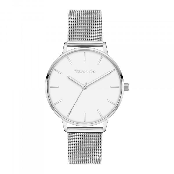 TT-0001-MQ Tamaris Damen Armbanduhr, 36 mm