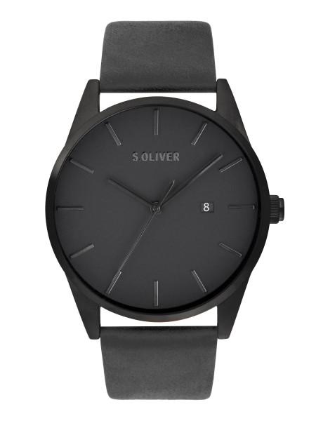 SO-3851-LQ s.Oliver Herren Armbanduhr