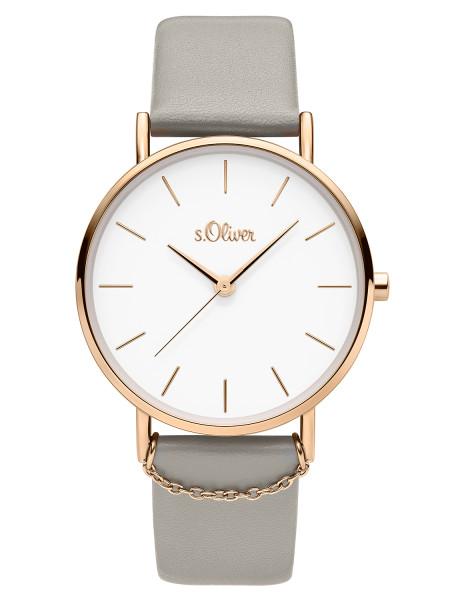 SO-3738-LQ s.Oliver Damen Armbanduhr