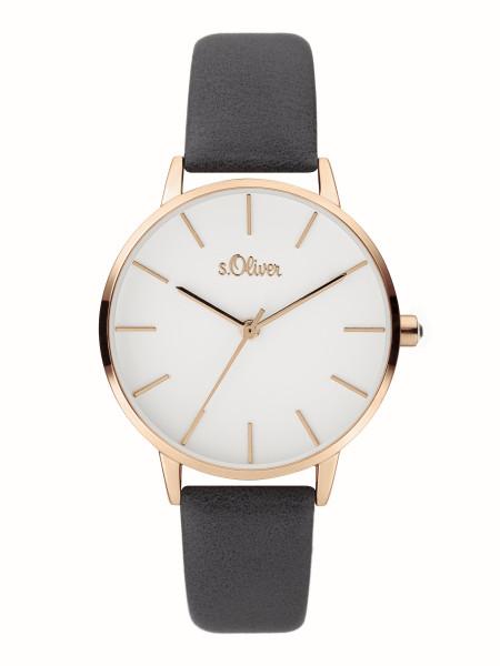 SO-3824-LQ s.Oliver Damen Armbanduhr