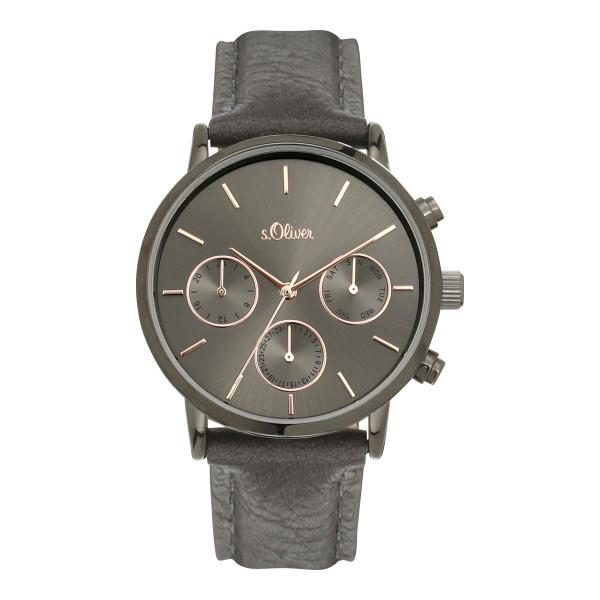 SO-4202-LM s.Oliver Damen Armbanduhr