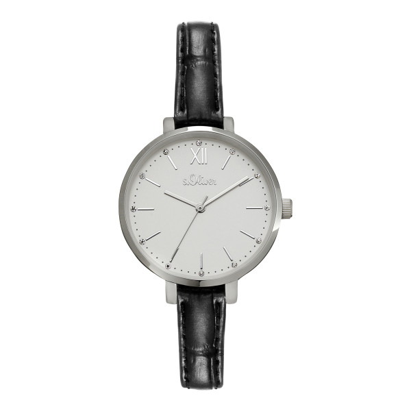 SO-4194-LQ s.Oliver Damen Armbanduhr