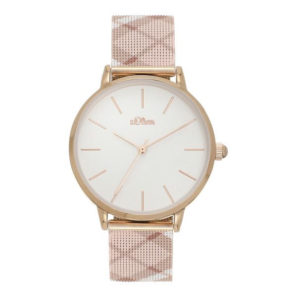 SO-4204-MQ s.Oliver Damen Armbanduhr
