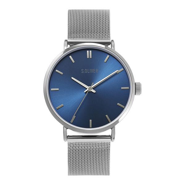 SO-4221-MQ s.Oliver Herren Armbanduhr