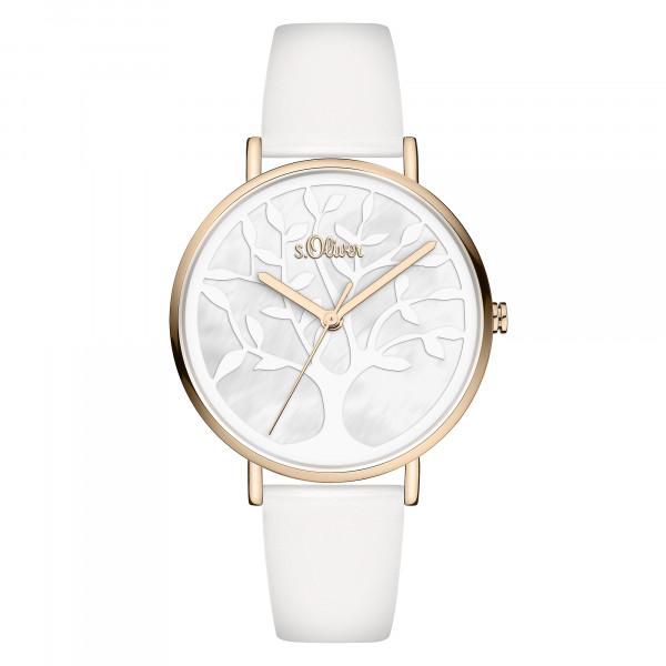 SO-3870-LQ s.Oliver Damen Armbanduhr