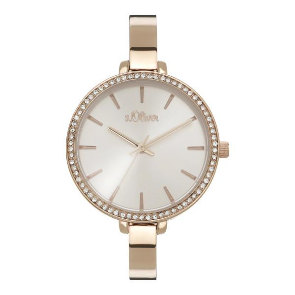 SO-4208-MQ s.Oliver Damen Armbanduhr