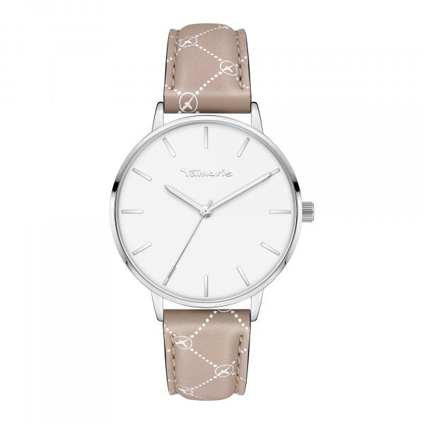 TT-0020-LQ Tamaris Damen Armbanduhr, 36 mm