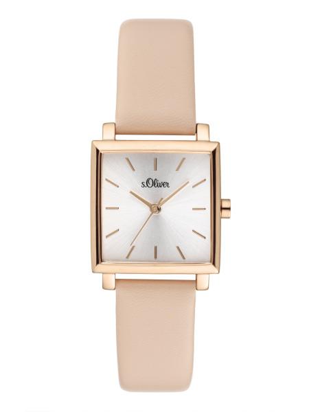 SO-3817-LQ s.Oliver Damen Armbanduhr