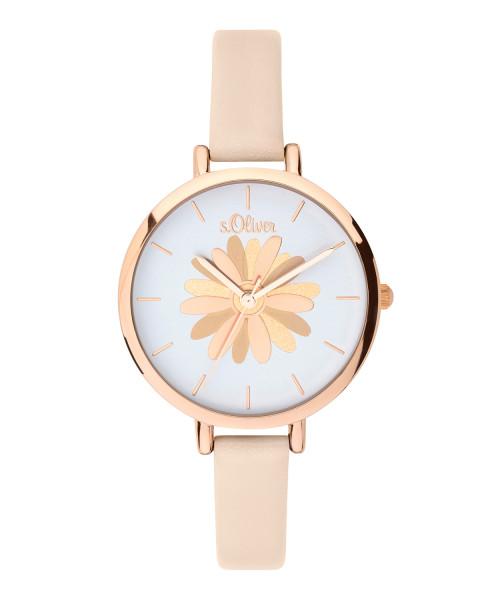 SO-3705-LQ s.Oliver Damen Armbanduhr