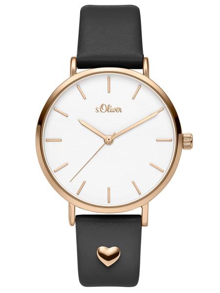 SO-3746-LQ s.Oliver Damen Armbanduhr